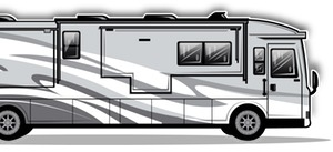 Our service representatives will help find the insurance coverage you need for your Class A motorhome.