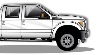 Our service representatives will help to insure your truck as well.