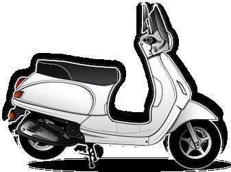 Scooter / Vespa