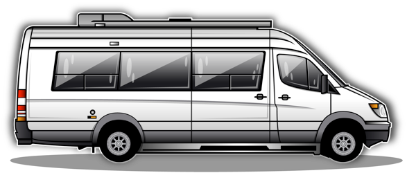 Campervan Insurance | Camper Van / Class B RV Insurance | RV